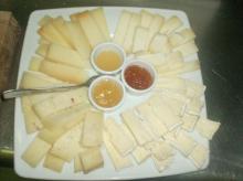 ベリタのイタリア輸入食材のブログ-チーズ