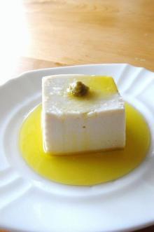 飲めるオリーブオイル『バランカ』と直輸入イタリア食材